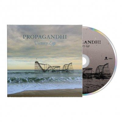 Propagandhi - Victory Lap CD