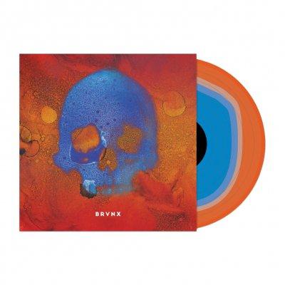 The Bronx - V LP (Orange/Blue)