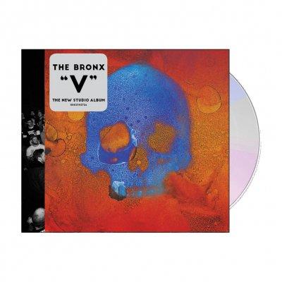 The Bronx - V CD
