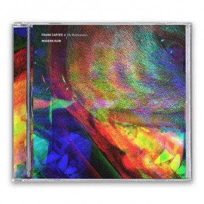 Modern Ruin CD