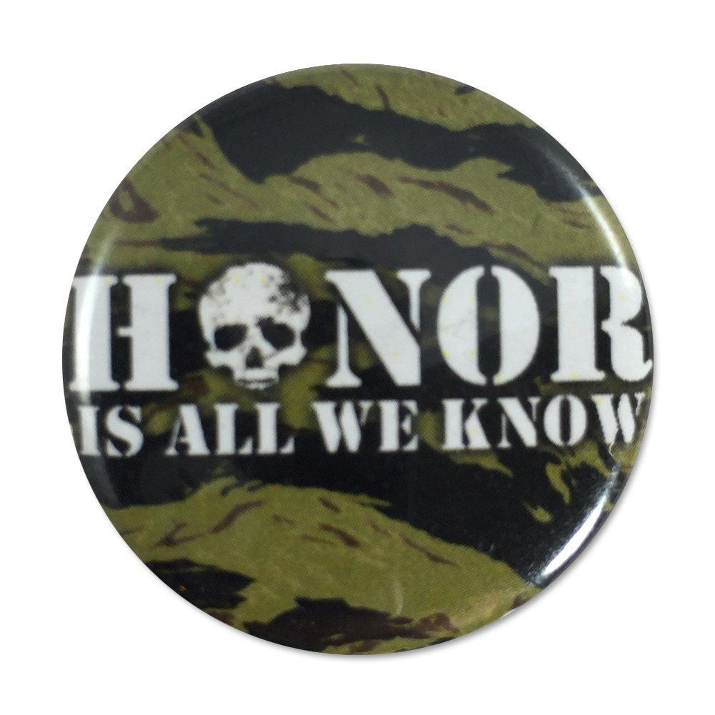 IMAGE | Honor Skull Camo Button