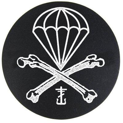 frank-iero - Parachute Slipmat