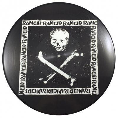 rancid - Rancid (2000) Picture LP