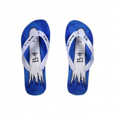 frank-iero - Boozey Women's Flip Flops