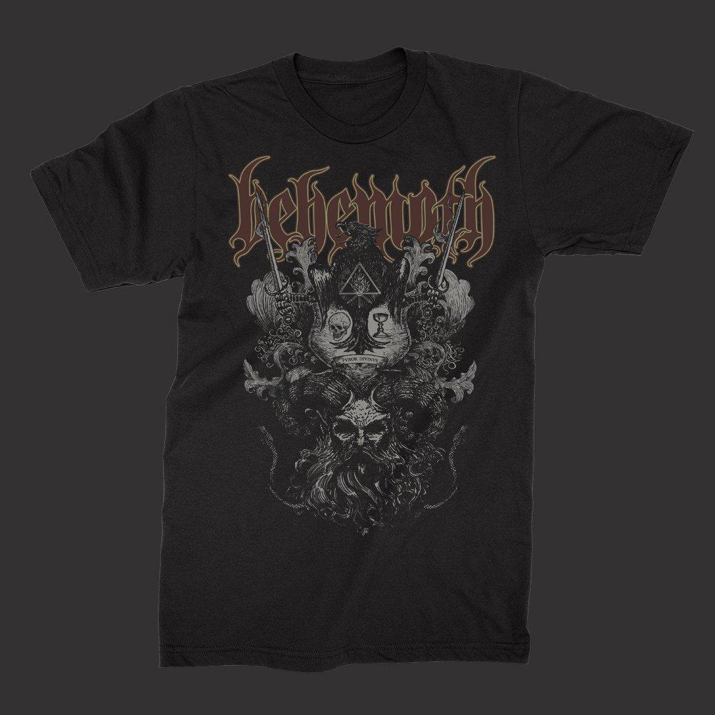 IMAGE | Herald T-Shirt (Black)
