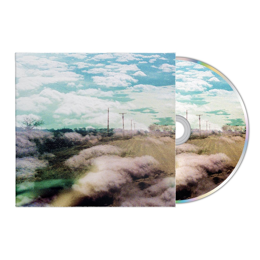 IMAGE | Always Foreign CD