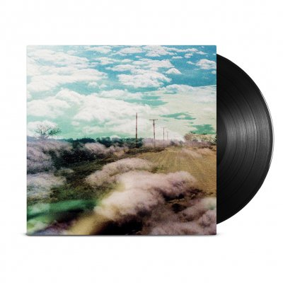 The World Is A Beautiful Place & I Am No Longer Afraid To Die - Always Foreign LP (Black)