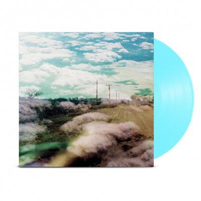 epitaph-records - Always Foreign LP (Sky Blue)