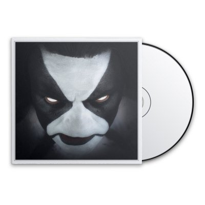 Abbath CD
