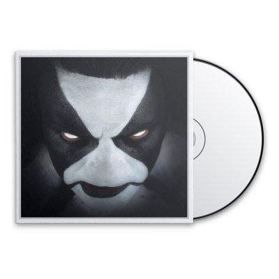 abbath - Abbath CD