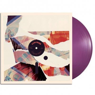 "com-truise - Cyanide Sisters 12"" EP (Purple)"