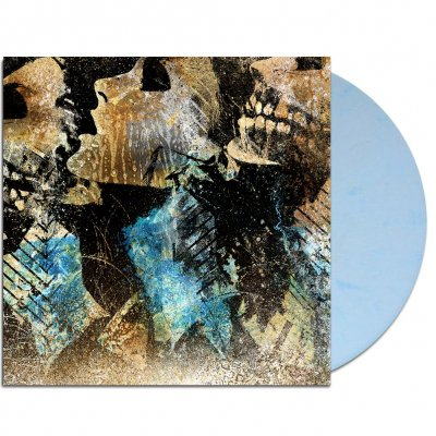 converge - Converge Axe To Fall LP (Baby Blue) - Vinyl