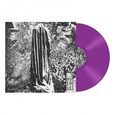 Converge - The Dusk In Us LP (Violet)