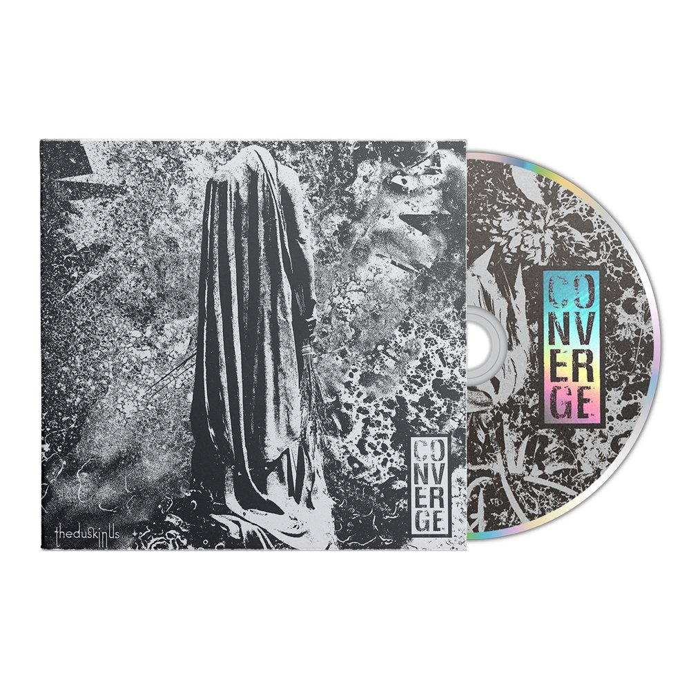 IMAGE   The Dusk In Us CD