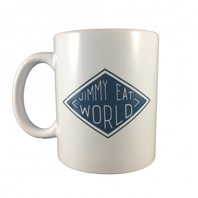 jimmy-eat-world - Diamond Mug