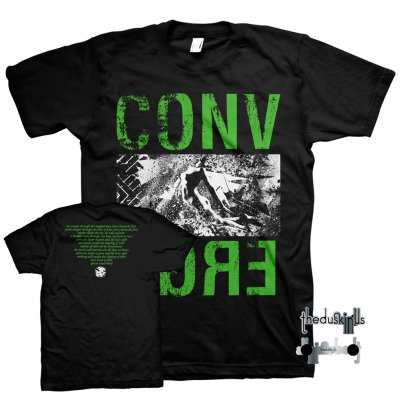 converge - The Dusk In Us Digital Download + Limited Edition Murk & Marrow (Dark Green/Black) + Enamel Pin Bundle