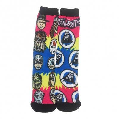 the-aquabats - The Aquabats Super Rad Socks