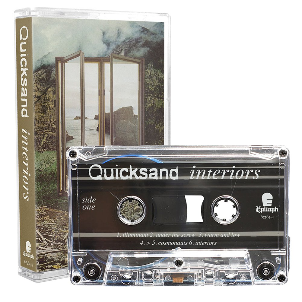 IMAGE   Interiors Cassette
