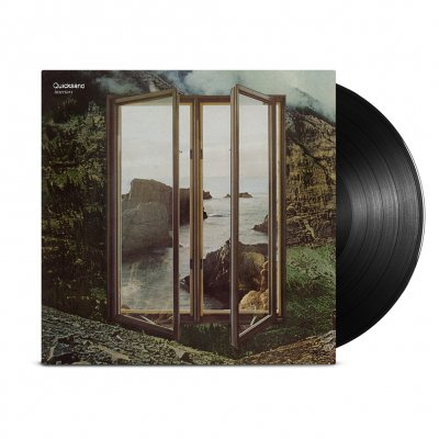 Interiors LP (Black)