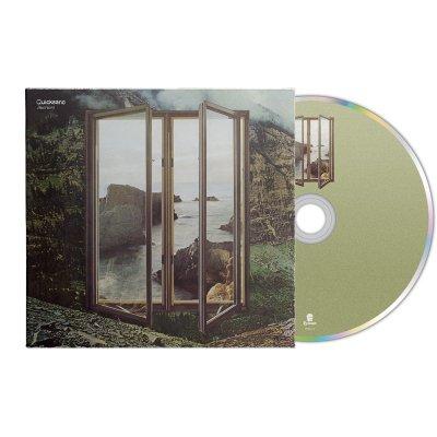 Interiors CD