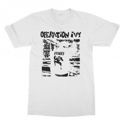 operation-ivy - Unity Tee (White)