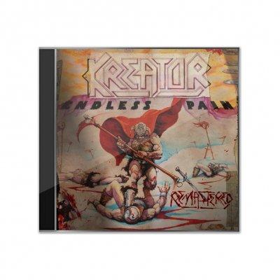 kreator - Endless Pain CD