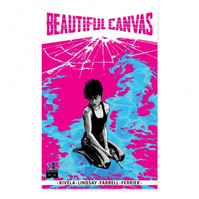Beautiful Canvas - Beautiful Canvas - Issue 2