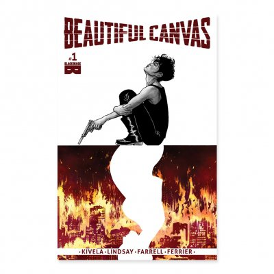 Beautiful Canvas - Beautiful Canvas - Issue 1