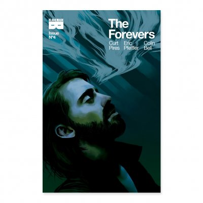 The Forevers - The Forevers - Issue 4