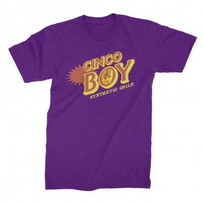 tim-and-eric - Cinco Boy Tee