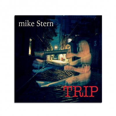 mike-stern - Trip CD + Digital Download Bundle
