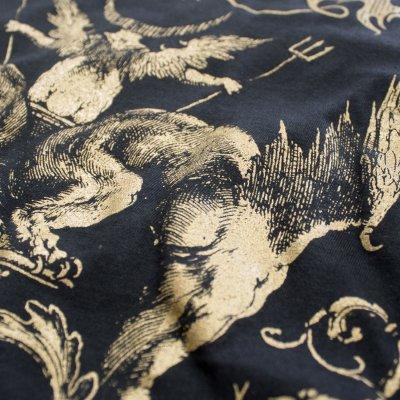 valhalla - Ora Pro Nobis T-Shirt (Black)
