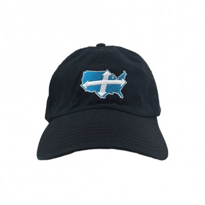jimmy-eat-world - Across America Dad Hat