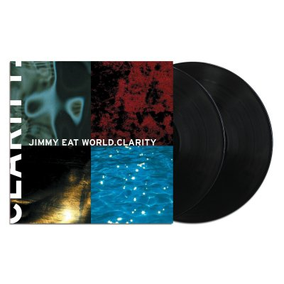 jimmy-eat-world - Clarity 2xLP (Black)