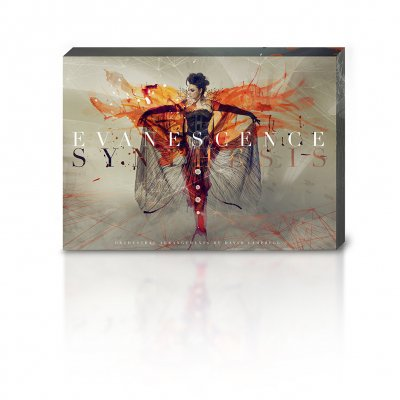Evanescence - Synthesis Deluxe Box Set