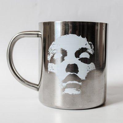 converge - Converge Jane Doe Mug