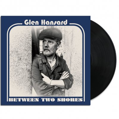 Glen Hansard - Between Two Shores LP (Black)