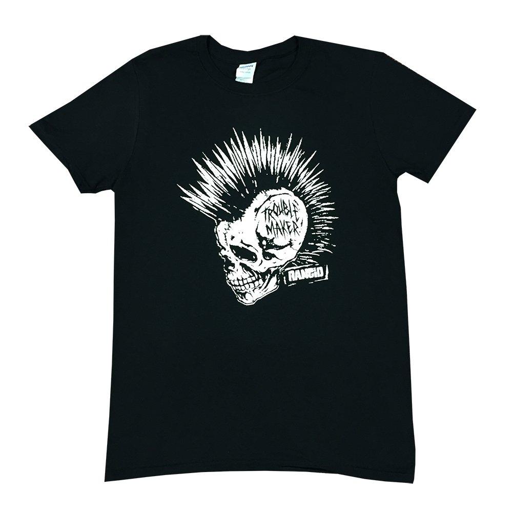 IMAGE | Trouble Maker Skull Tee (Black)