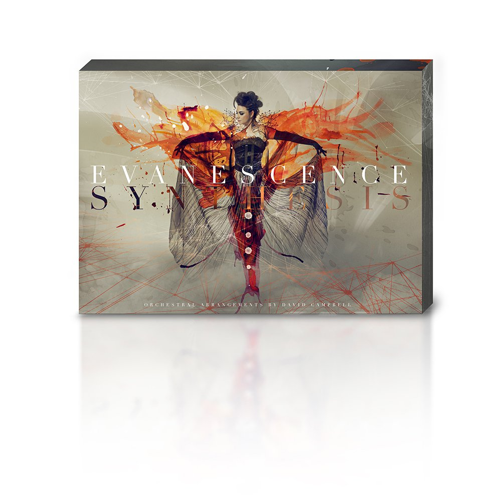 IMAGE   Synthesis Deluxe Box Set