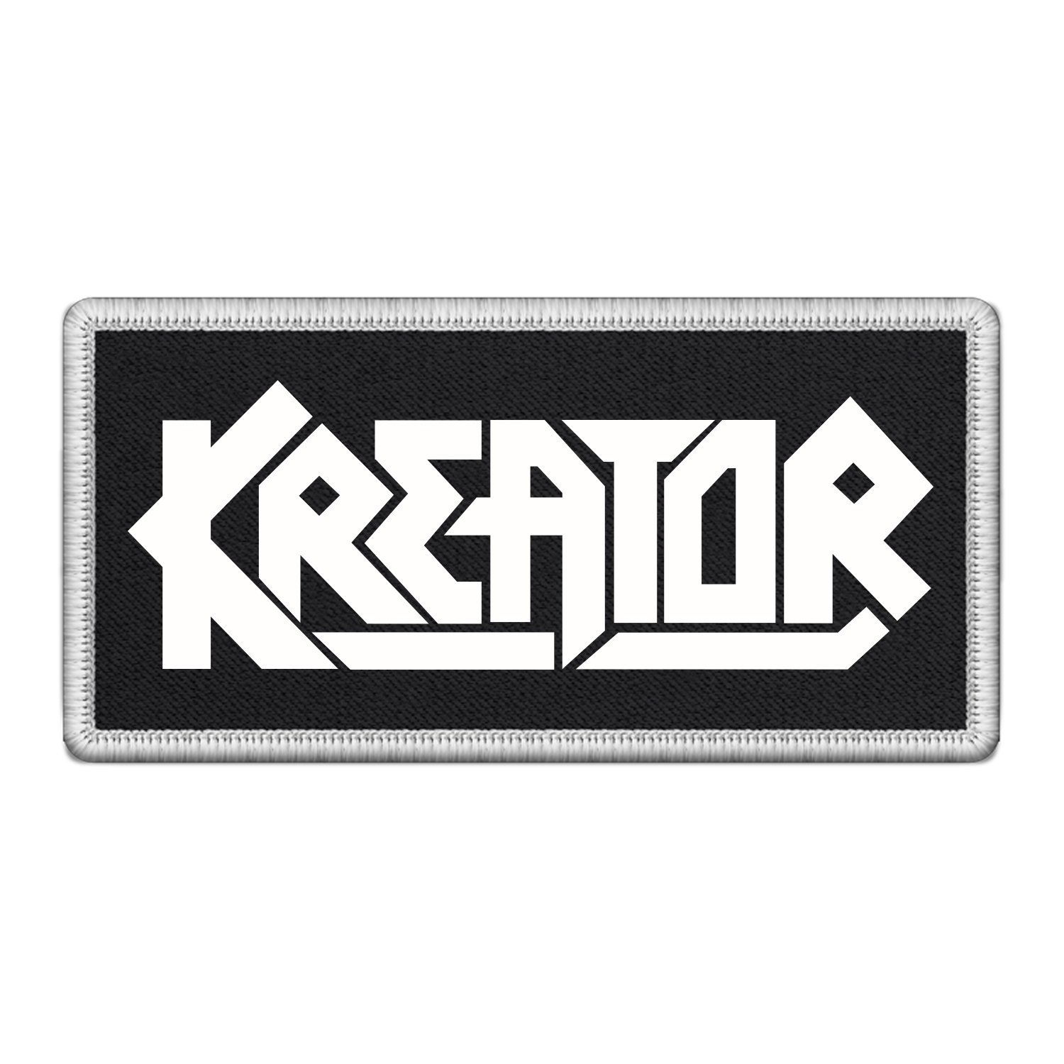 IMAGE   Logo Embroidered Patch