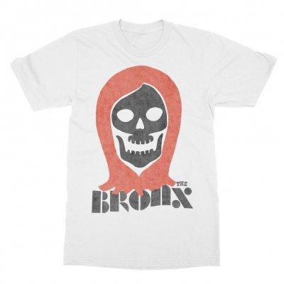 the-bronx - Ghost T-Shirt (White)