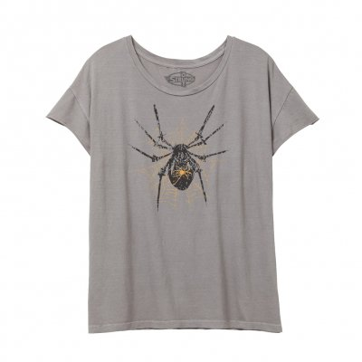 Limited Edition Spider Womens Tee