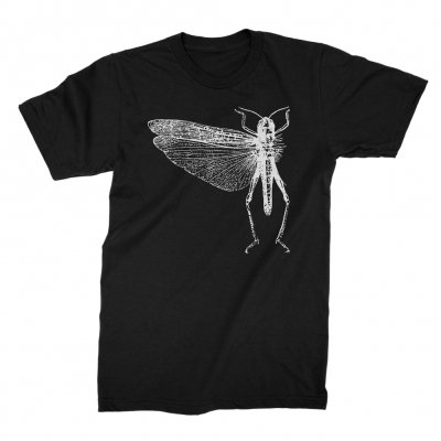 three-one-g - Classic Bug T-Shirt (Black)