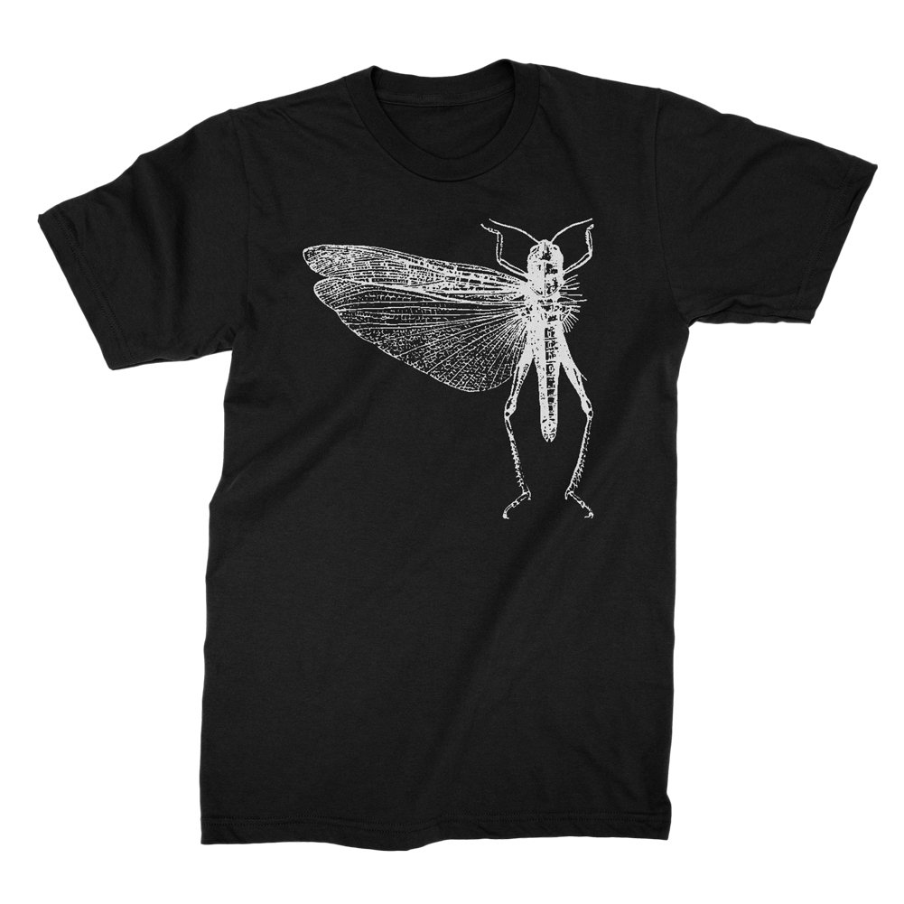 IMAGE | Classic Bug T-Shirt (Black)
