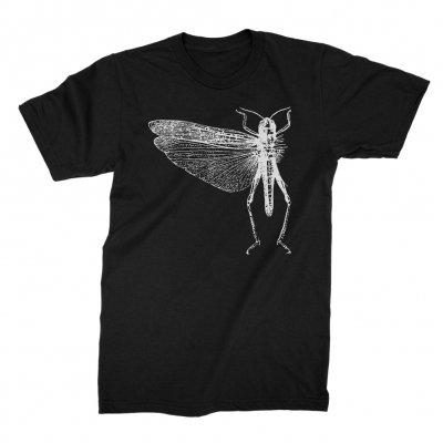 three-one-g - Classic Bug T-Shirt (Black)