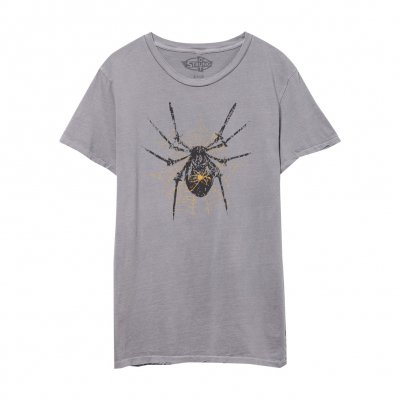 strung-out - Limited Edition Spider Tee