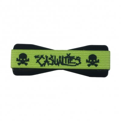 the-casualties - Phone Clip (Green)