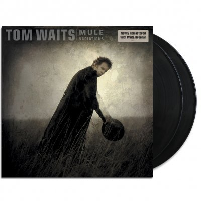 tom-waits - Mule Variations 2xLP (180g Remastered)