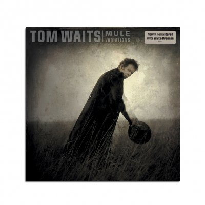 Tom Waits - Mule Variations CD (Remastered)