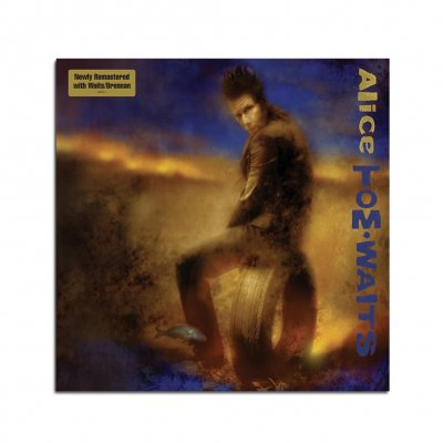 Tom Waits - Alice CD (Remastered)